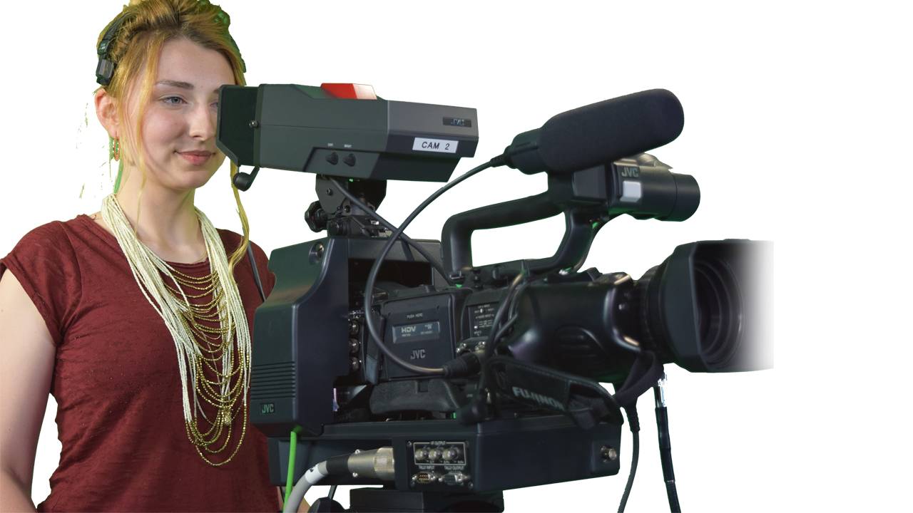 kamera-girl
